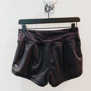 Lululemon Dotted Shorts